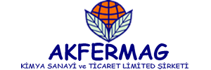 AKFERMAG CHEMISTRY INDUSTRY & TRADE LIMITED COMPANY